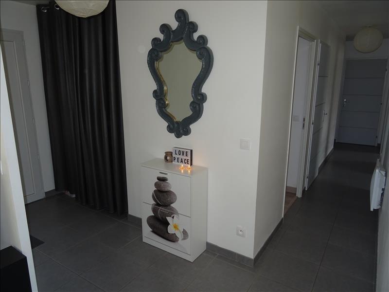 Vente maison / villa St germain 186500€ - Photo 7