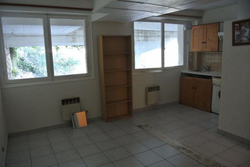 Vente appartement Cagnes sur mer 78000€ - Photo 1