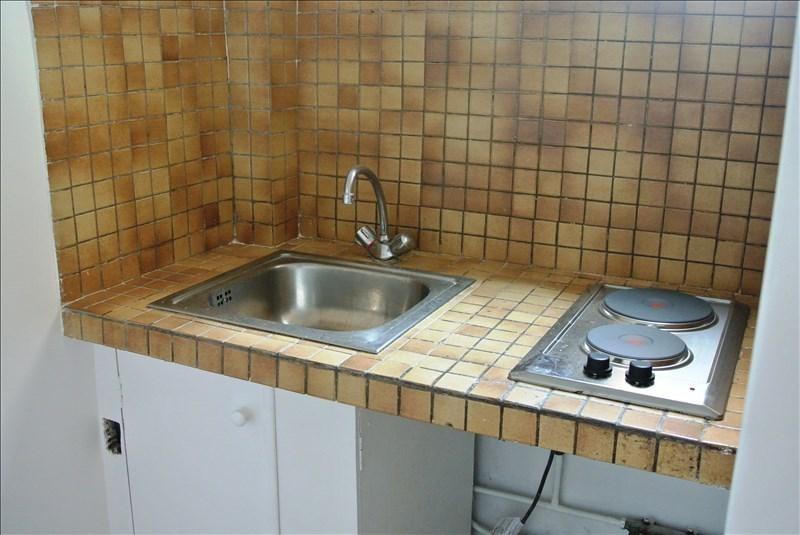 Location appartement Boulogne billancourt 630€ CC - Photo 5