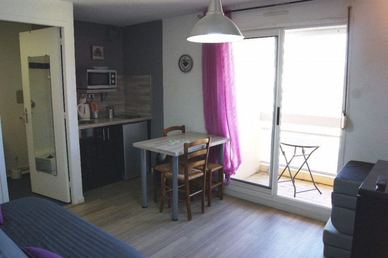 Sale apartment Cucq 59 250€ - Picture 2