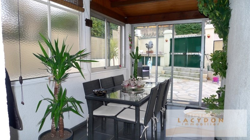 Investment property house / villa Marseille 4ème 360 000€ - Picture 6