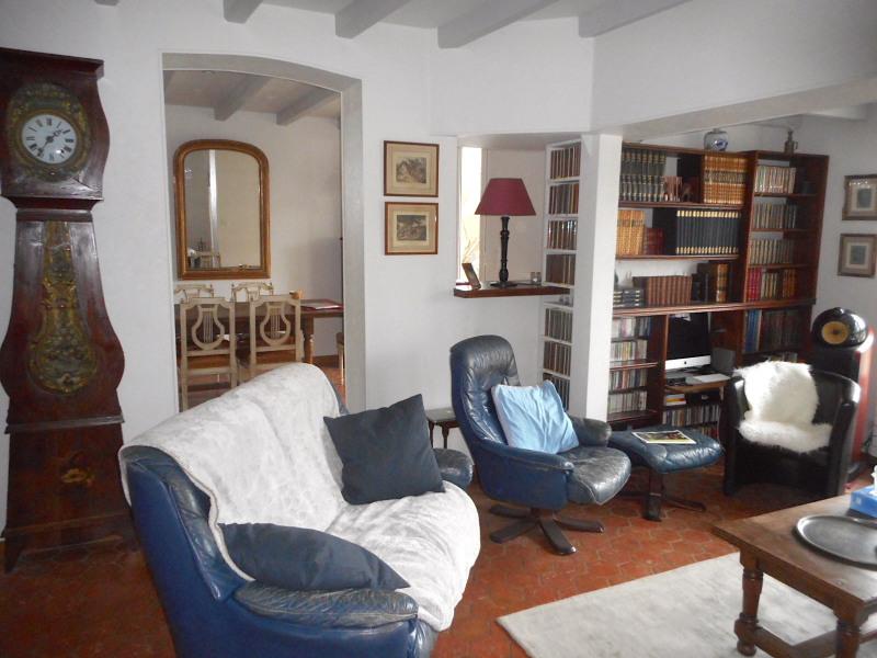 Vente de prestige maison / villa Chennevières-sur-marne 1165000€ - Photo 10