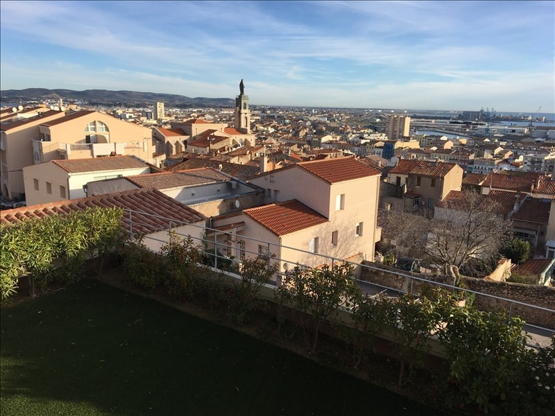 Location appartement Sete 599€ CC - Photo 2