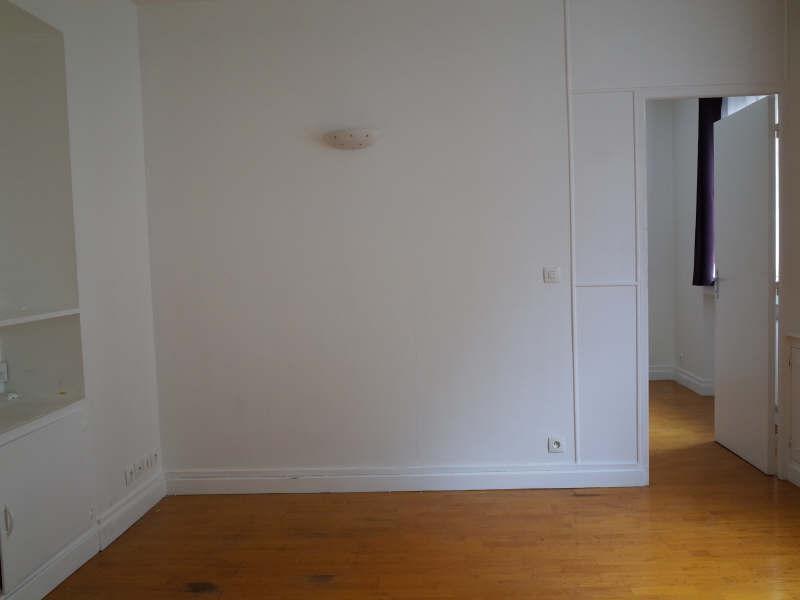 Alquiler  apartamento Paris 16ème 1350€ CC - Fotografía 6