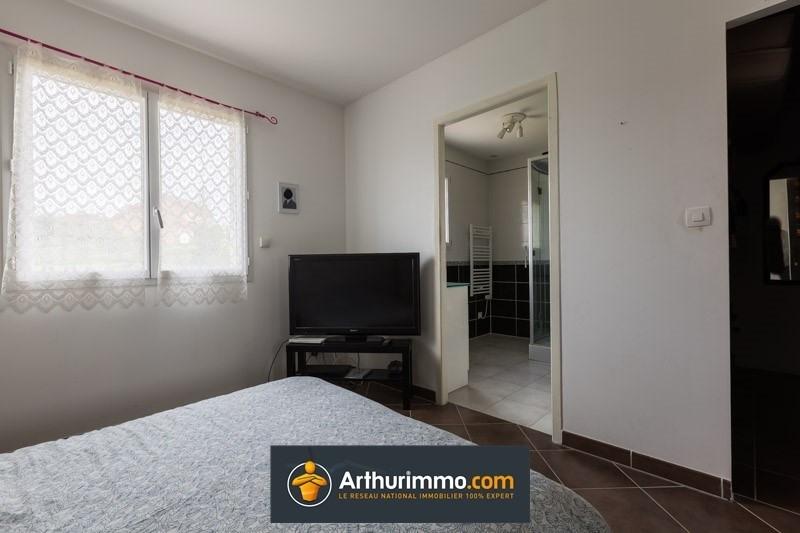 Vente maison / villa Morestel 320000€ - Photo 15