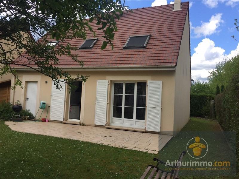Sale house / villa Savigny le temple 285000€ - Picture 2