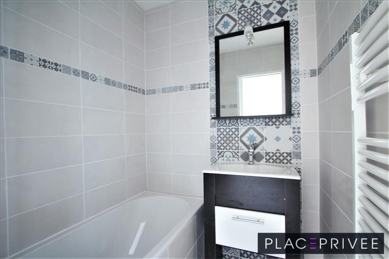 Venta  apartamento Nancy 129000€ - Fotografía 5