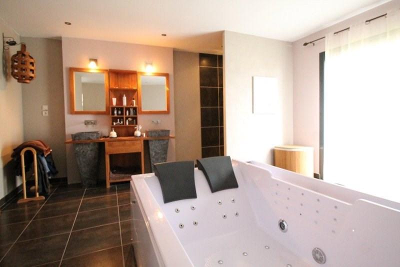 Vente maison / villa Lyon 399000€ - Photo 13