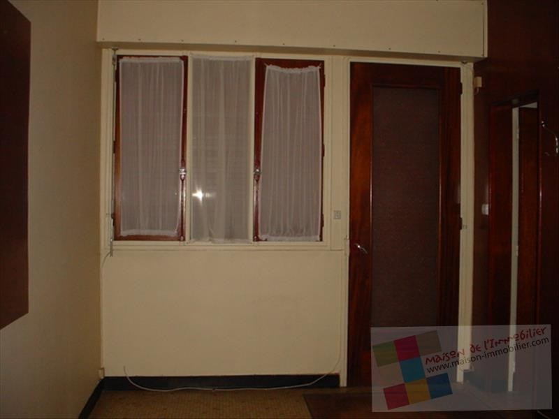 Rental empty room/storage Chateaubernard 300€ HT/HC - Picture 5