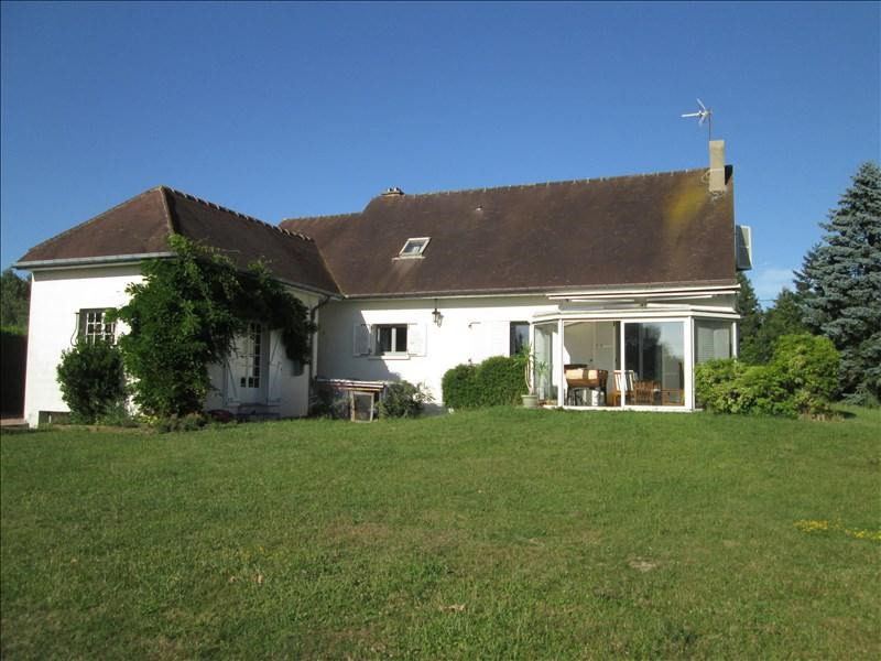 Vente maison / villa Chalon sur saone 219000€ - Photo 1