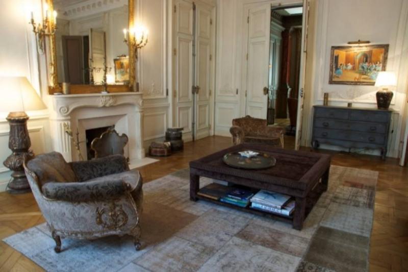 Venta de prestigio  hotel particular Paris 4ème 20000000€ - Fotografía 5