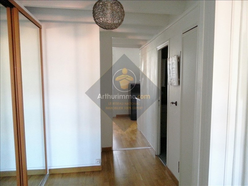 Vente appartement Sete 187000€ - Photo 3