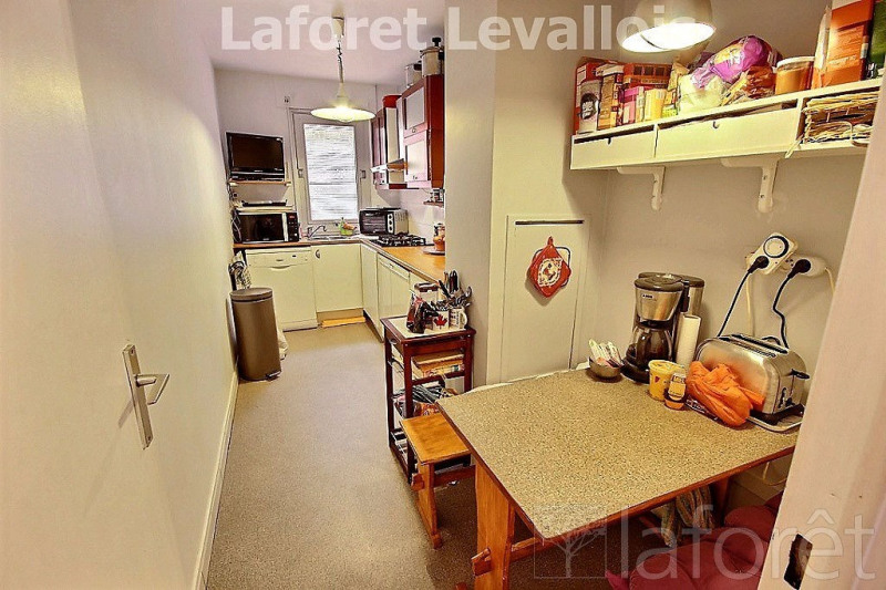 Vente appartement Levallois perret 730000€ - Photo 7
