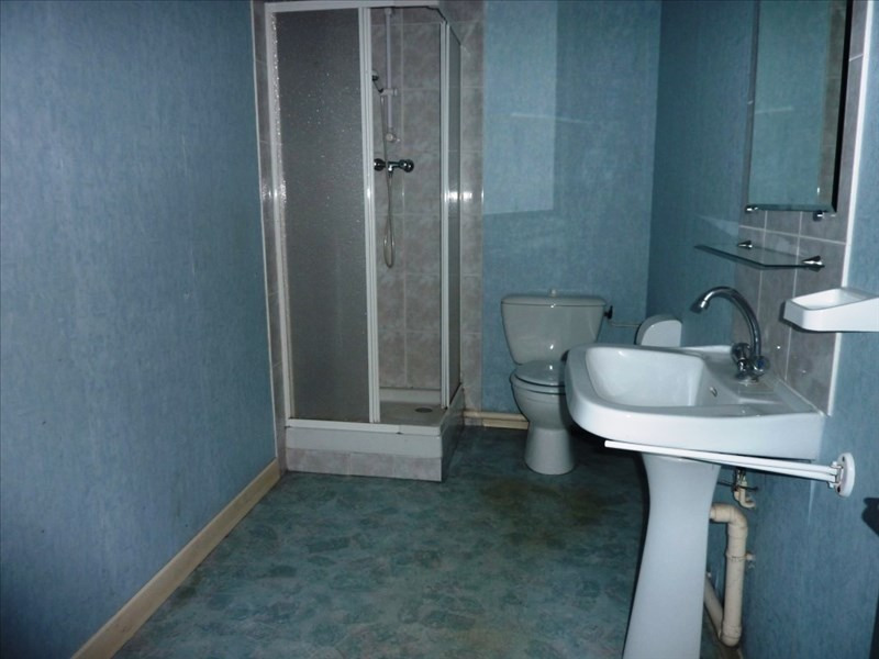 Vente maison / villa Le ferre 35400€ - Photo 5