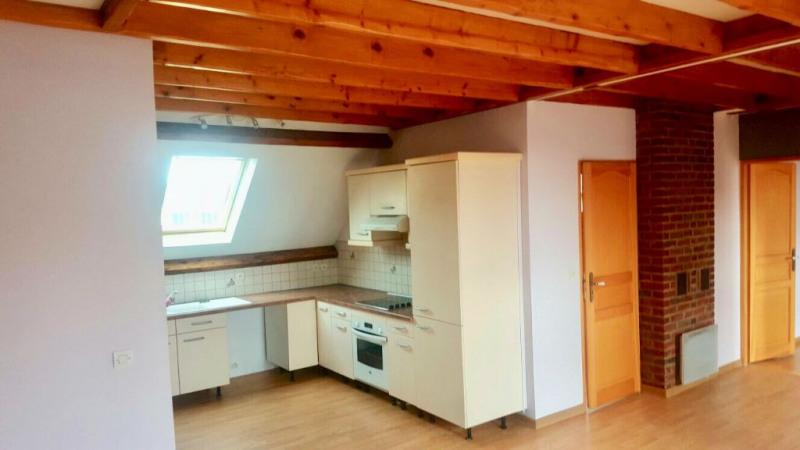 Vendita appartamento Beauvais 149000€ - Fotografia 3