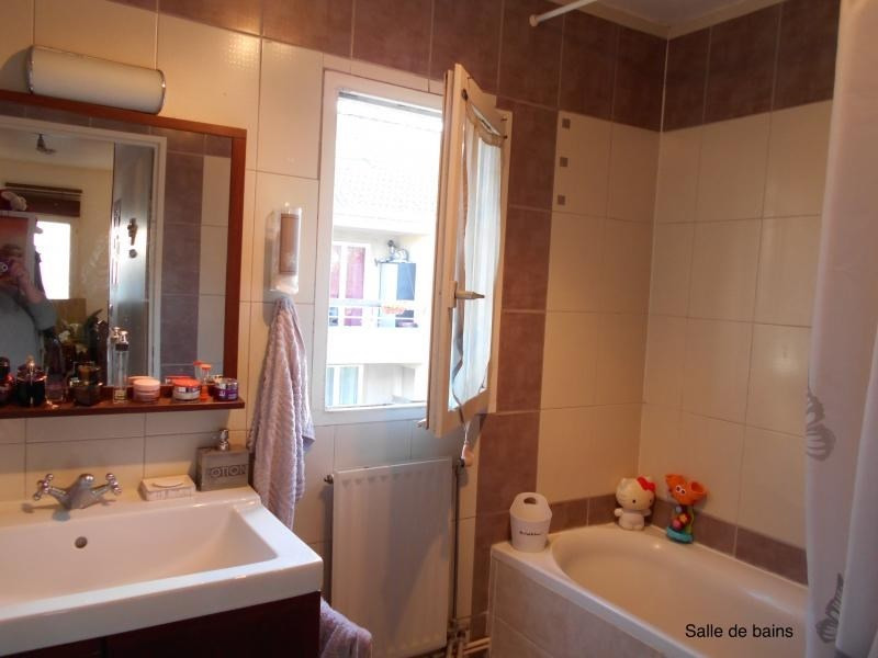 Sale apartment Courcouronnes 147 000€ - Picture 7