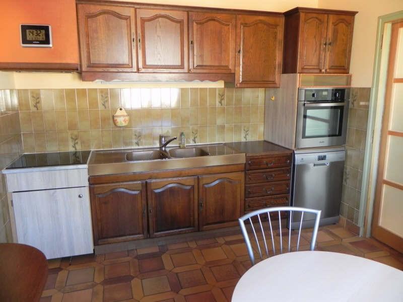 Sale house / villa Louannec 157125€ - Picture 2