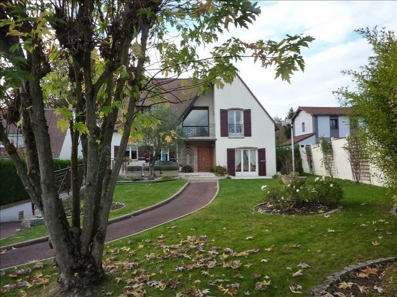 Vente maison / villa Bures sur yvette 739000€ - Photo 1