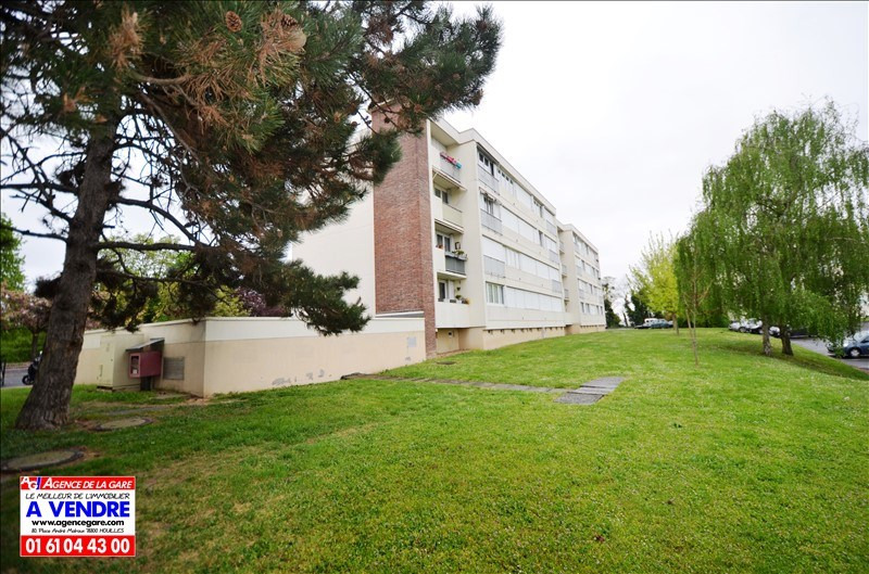 Life annuity apartment Carrieres sur seine 145 000€ - Picture 1