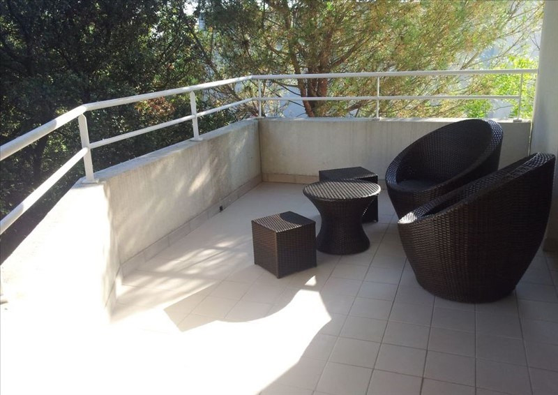Vente appartement Montpellier 255 000€ - Photo 1