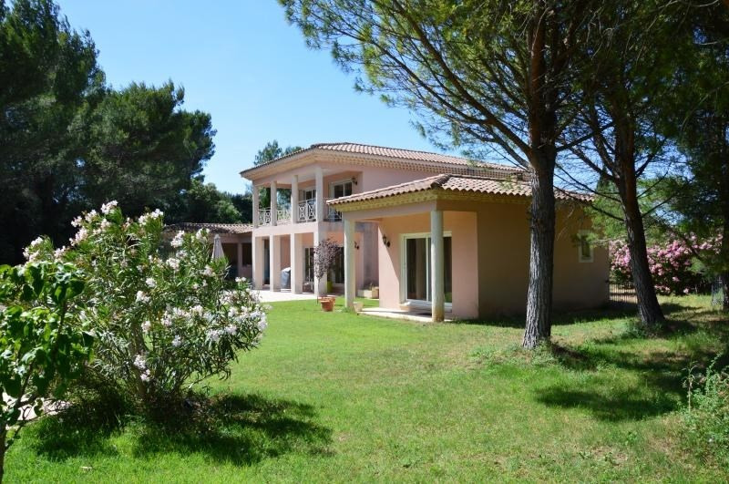 Vente de prestige maison / villa Carpentras 650 000€ - Photo 13