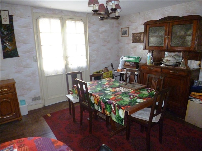 Vente maison / villa Guemene penfao 64500€ - Photo 1