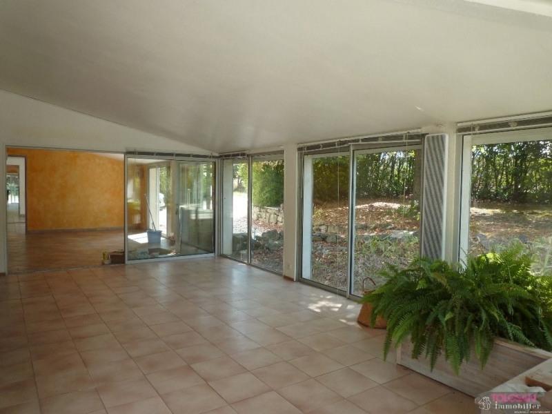 Vente maison / villa Ayguesvives secteur 382000€ - Photo 6