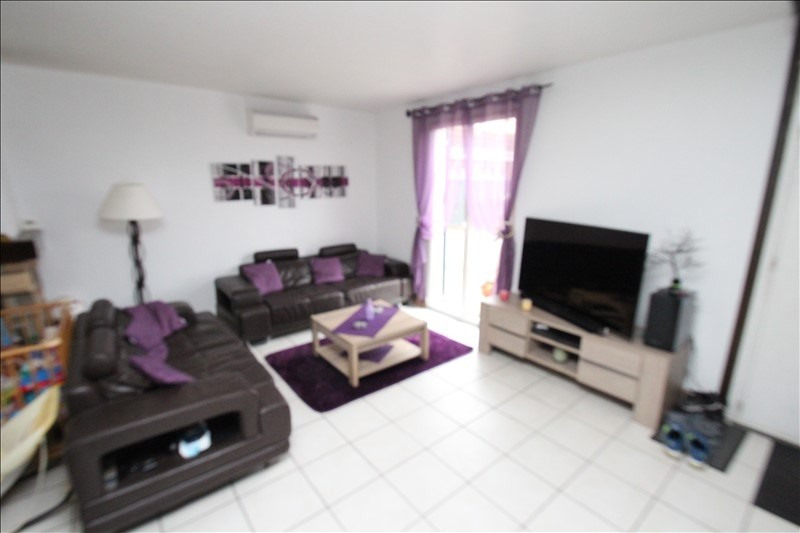 Sale house / villa Mareuil sur ourcq 219000€ - Picture 2