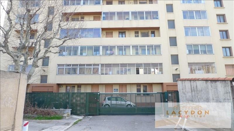 Sale apartment Marseille 13ème 62000€ - Picture 6