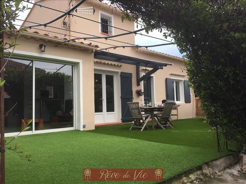 Sale house / villa Bormes les mimosas 346000€ - Picture 1