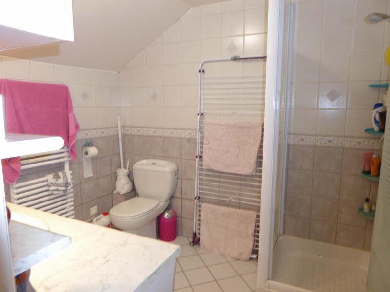 Rental apartment Guyancourt 783€ CC - Picture 3