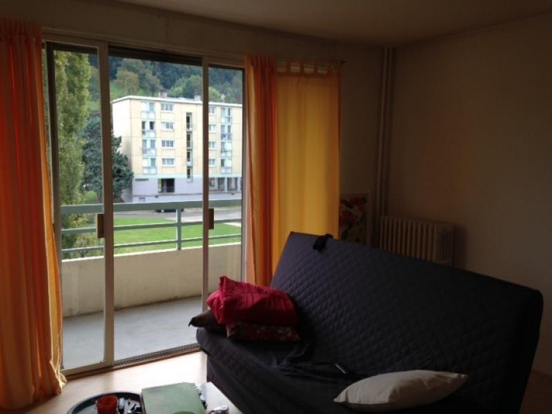 Vente appartement Bourgoin jallieu 95000€ - Photo 3