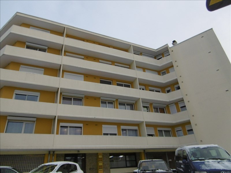 Vente appartement St quentin 82 300€ - Photo 1