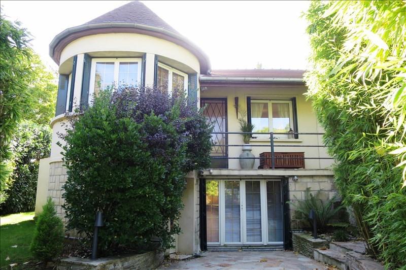 Vente de prestige maison / villa Vaucresson 1490000€ - Photo 17