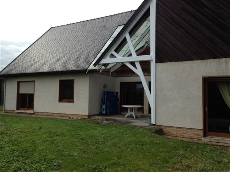 Sale house / villa Soissons 267000€ - Picture 2