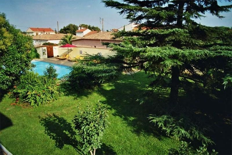 Deluxe sale house / villa Sauvian 890000€ - Picture 1