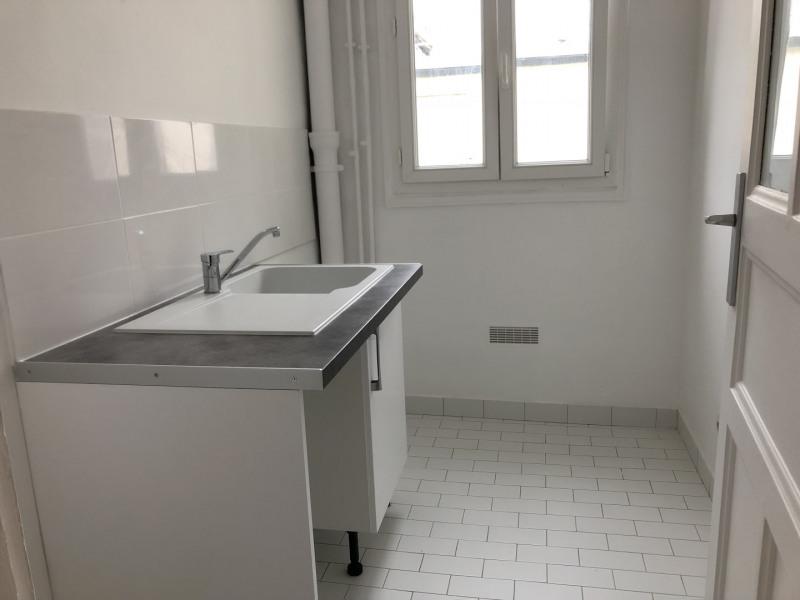Location appartement Boulogne-billancourt 994,91€ CC - Photo 2