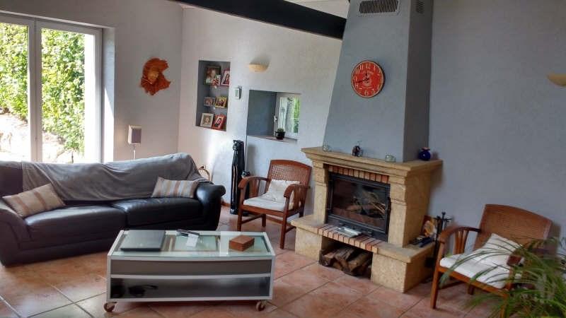Sale house / villa Lescure jaoul 231000€ - Picture 4