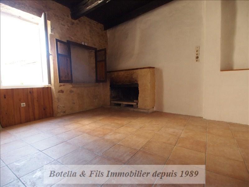 Venta  casa Uzes 216000€ - Fotografía 10