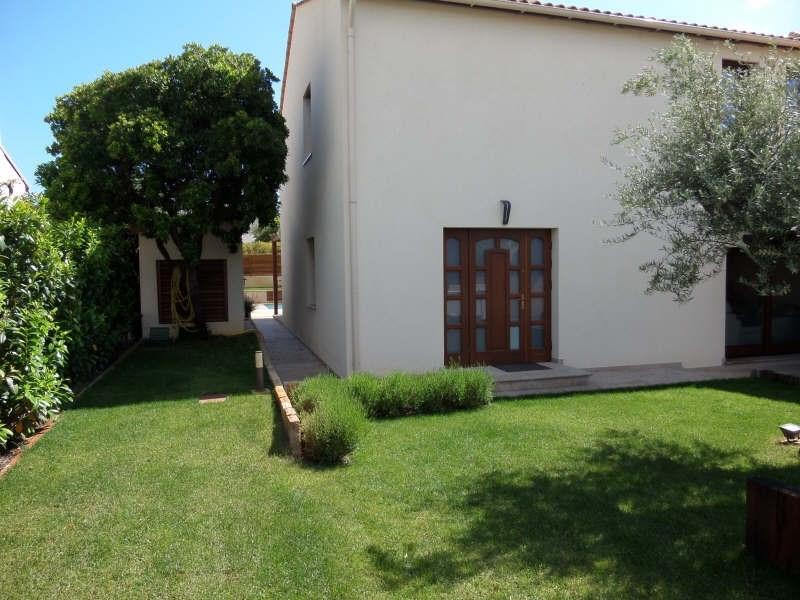 Deluxe sale house / villa Perols 840000€ - Picture 3