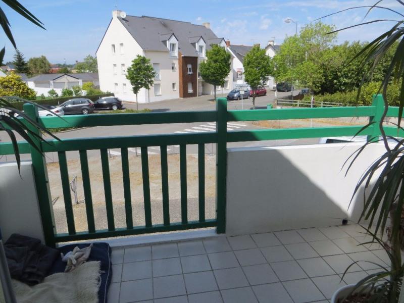 Sale apartment La baule escoublac 153594€ - Picture 2