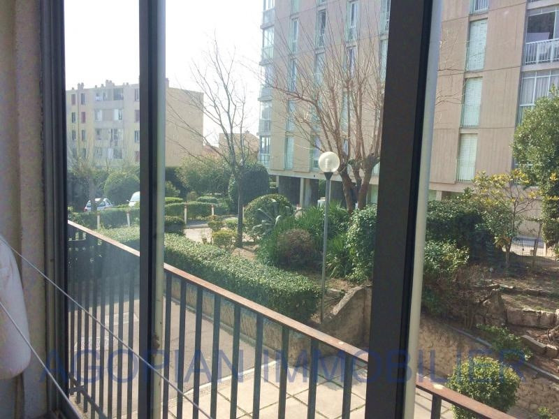 Vente appartement Marseille 99 360€ - Photo 2