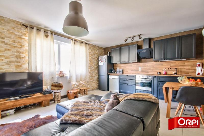 Appartement Fontaines Sur Saone 2 pièce (s) 46 m²