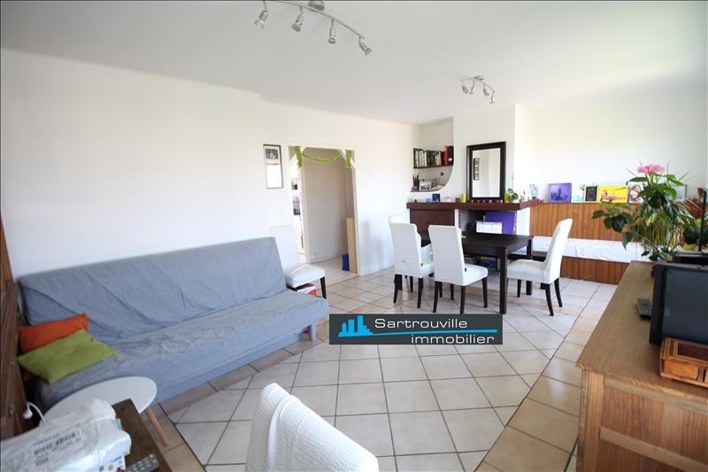 Vente appartement Houilles 245 000€ - Photo 2