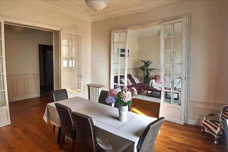 Sale apartment St germain en laye 970000€ - Picture 1