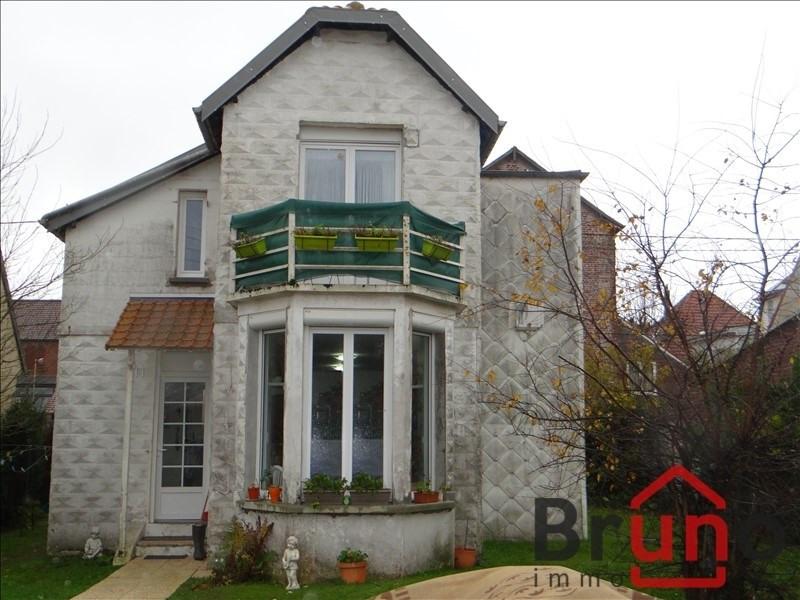 Verkoop  huis Le crotoy 335000€ - Foto 1