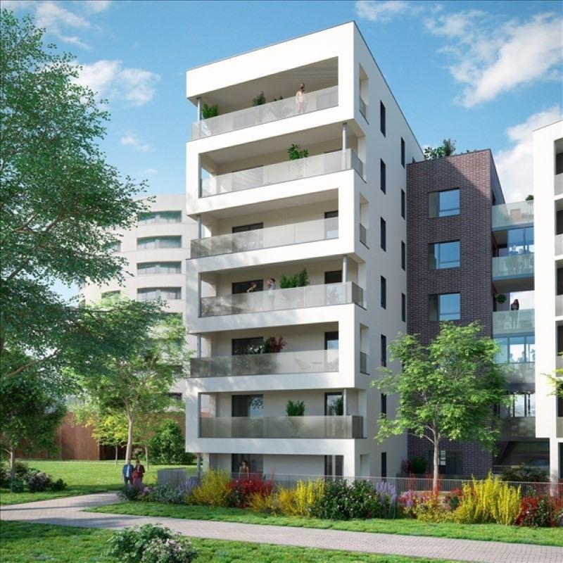 Sale apartment Mulhouse 191000€ - Picture 2