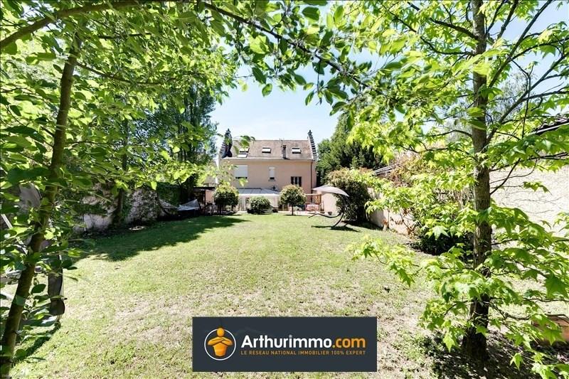 Sale house / villa Morestel 298000€ - Picture 12