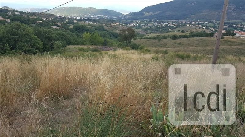 Vente terrain Veyras 80 000€ - Photo 2