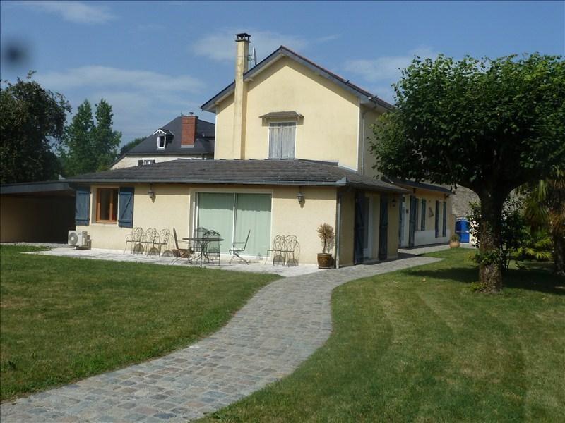 Vente maison / villa Pau 399000€ - Photo 1